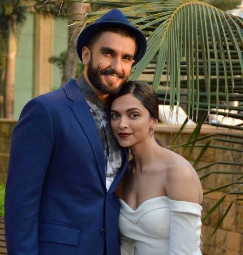 Ranveer Singh And Deepika Padukone To Shift To This Place
