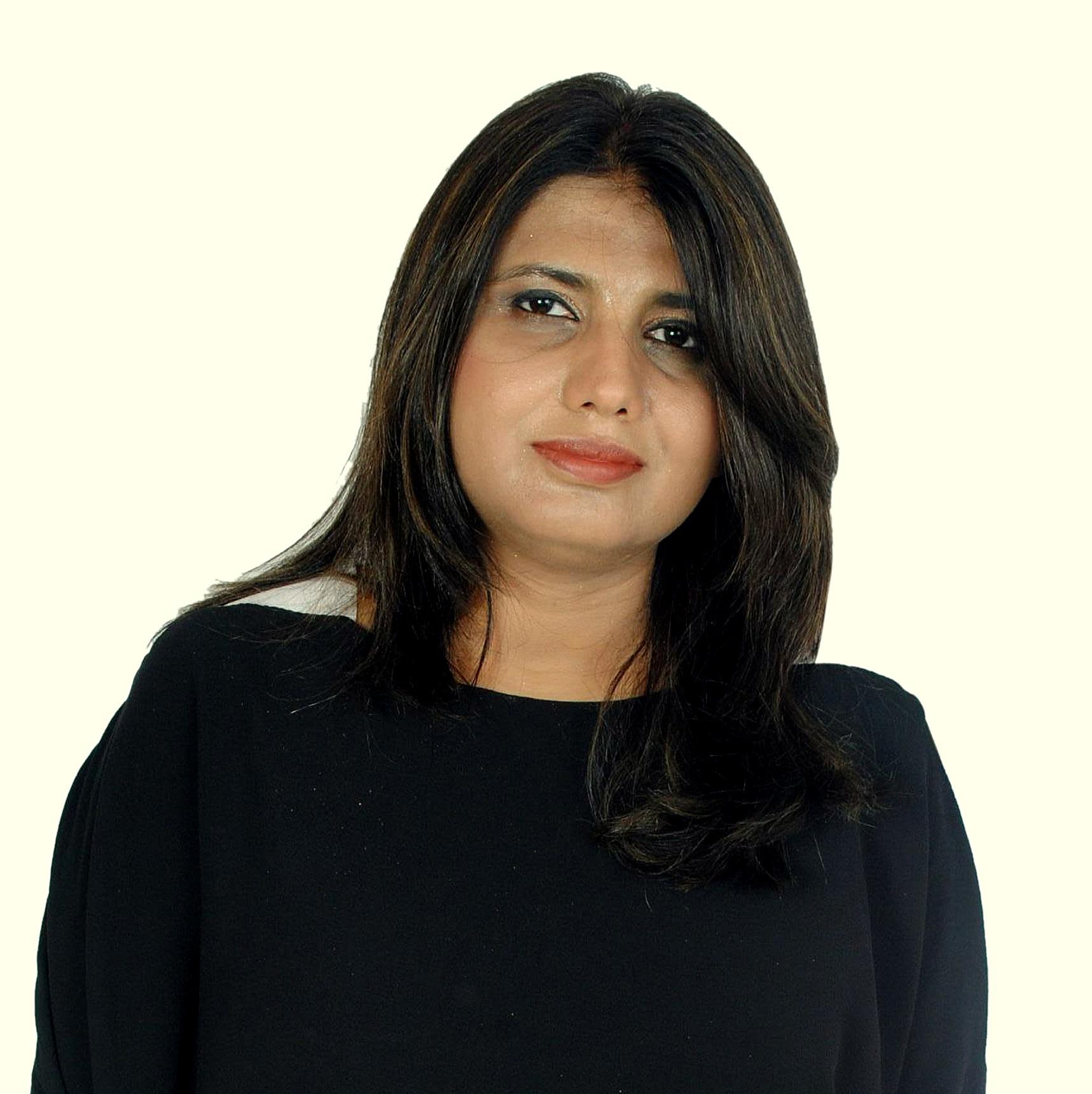 Ruby Sinha