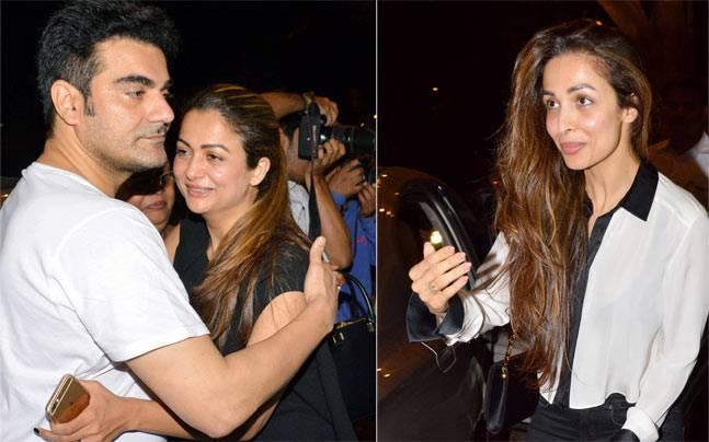 Malaika Arora Discloses Her Ex-Husband, Arbaaz Khan's Relationship