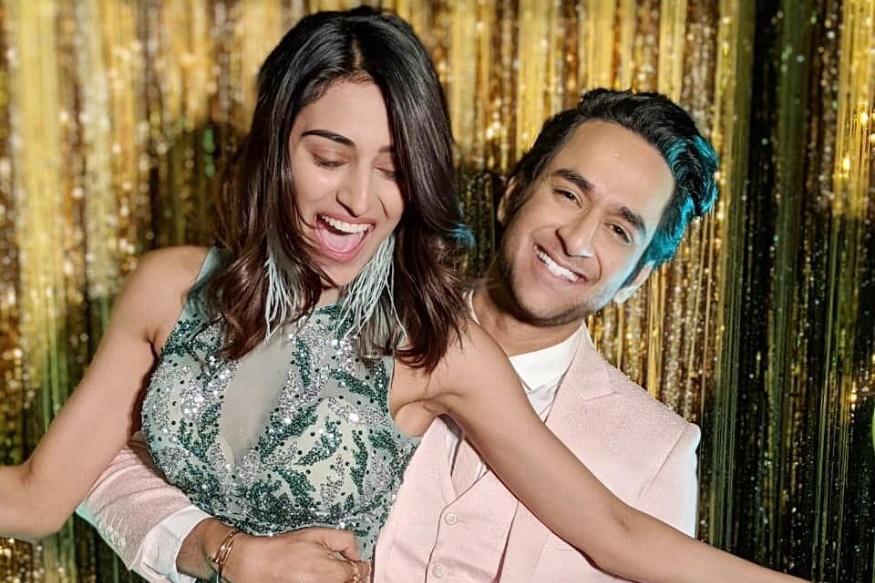 Vikas Gupta Speak On Dating Erica Fernandez After Her Breakup