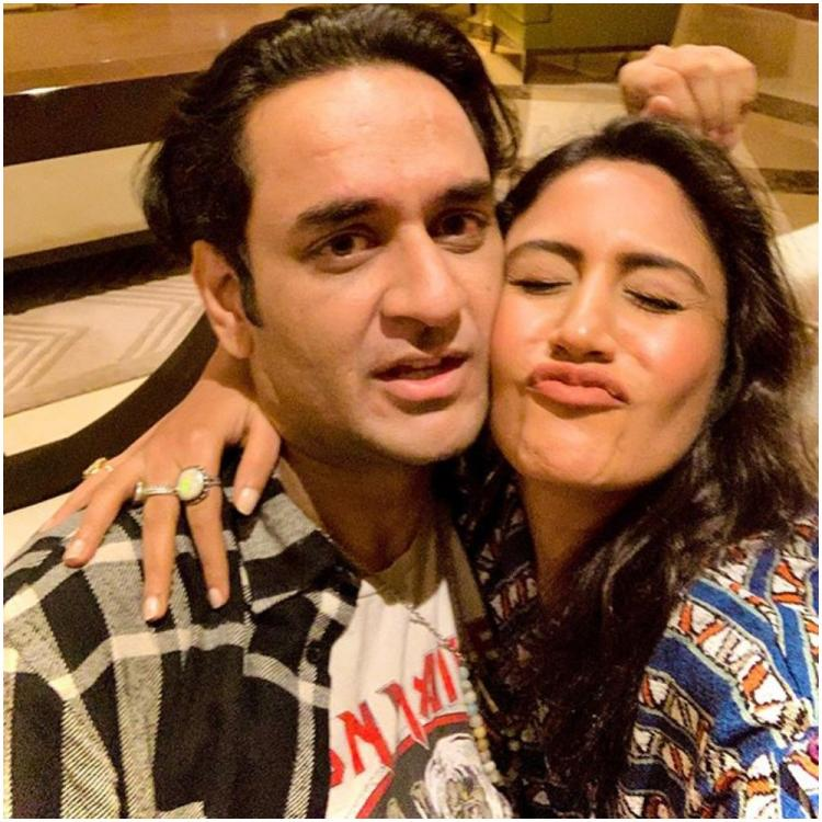 surbhi-chandna-roots-for-vikas-gupta-as-he-makes-his-way-to-bigg-boss-13-suggests-him-to-change-the-game