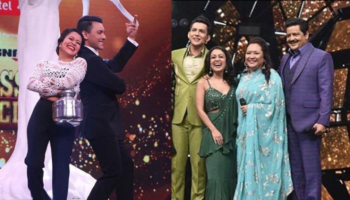 Indian Idol 11 Aditya Narayan And Neha Kakkar Finalises Their Wedding On 14 February Check Out How It Happened