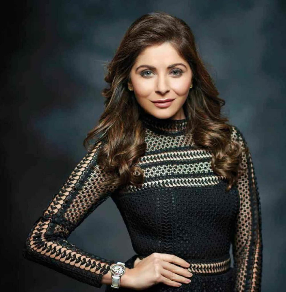 Singer Kanika Kapoor tests positive for coronavirus