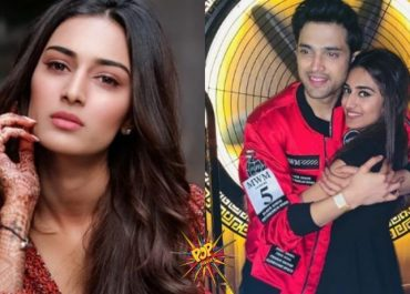 Erica Fernandes Finally Reveals If She Is Dating Her Co-star Parth Samthan
