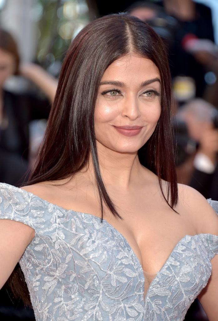 Bollywood Diva Aish