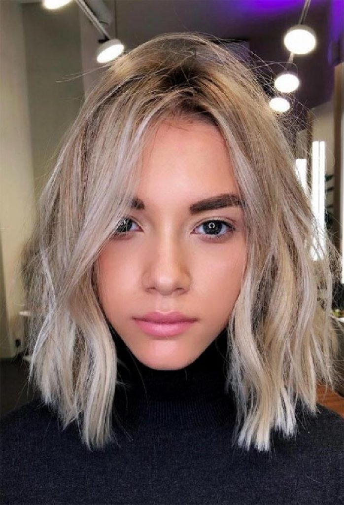 Get Flattering Short Haircuts That Suits Your Face Shape