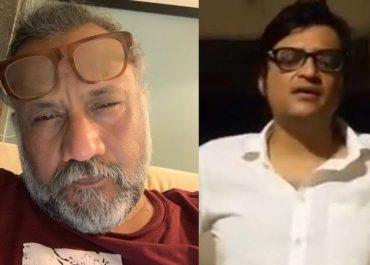 Arnab Goswami Should be Given 'Lifetime Achievement Award'