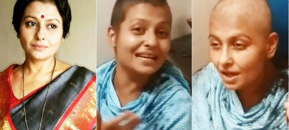 Jaya Bhattacharya Of Kyuki Saas Bhi Kabhi Bahu Thi Shaves Her Head, Says Will Be Damned If Focused On Beauty Than Helping People