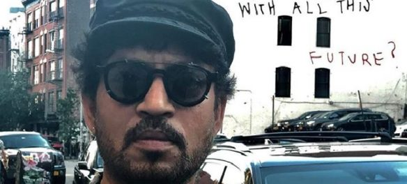 'I Trust, I Have Surrendered', Irrfan Khan's Words Quoted In His Offical death statement