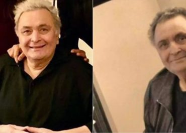 Rishi Kapoor Death: 'He Kept Doctors Entertained Till The Last Breathe
