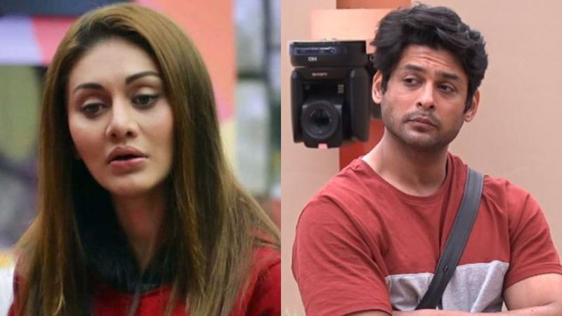 """Shefali Jariwala Talks About Her Affair With Sidharth Shukla """"We Have Similar Interests Like Travel & Space"""