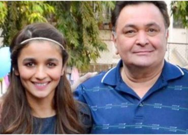 Rishi Kapoor Death: Alia Bhatt Breaks Down At The Hospital After Seeking Blessings With Ranbir Kapoor