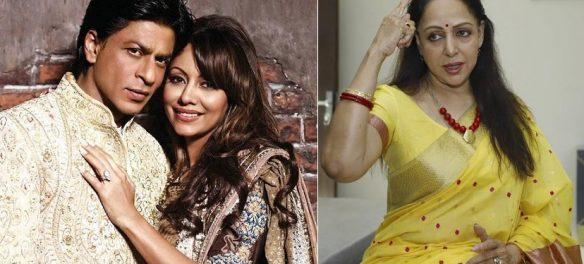 Did You Know? Shahrukh Khan & Gauri Spent Their 'Suhaag Raat'