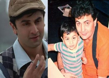 I Love My Father' Says Ranbir Kapoor After The Death Of His Father