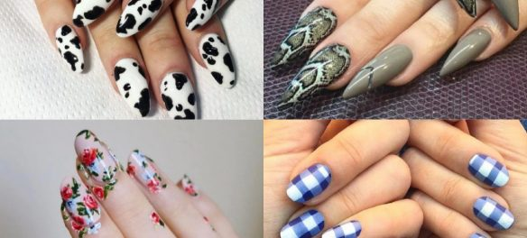 Try These Easiest DIY Nail Arts While Self Isolation