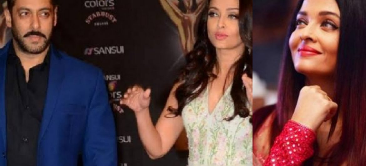 When Aishwarya Rai Bachchan's Broken Arm At Grant Show Fueled Bits Of Gossip That Salman Khan Had Assaulted Her; Check Out
