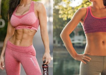 Basic Tips To Get A Slim And Beautiful Body