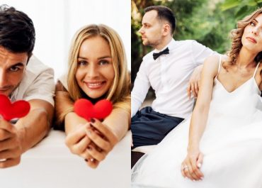 6 Reasons Why Most Of Us Are Afraid Of Falling In Love