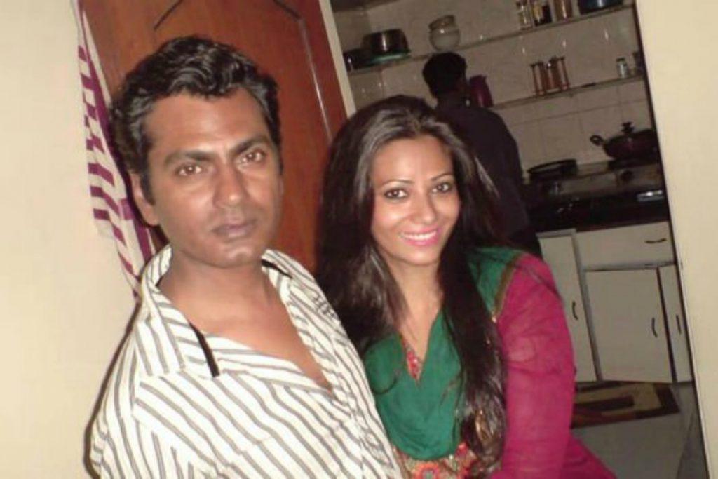 Nawazuddin Siddiqui's Wife Aaliya demanding divorce