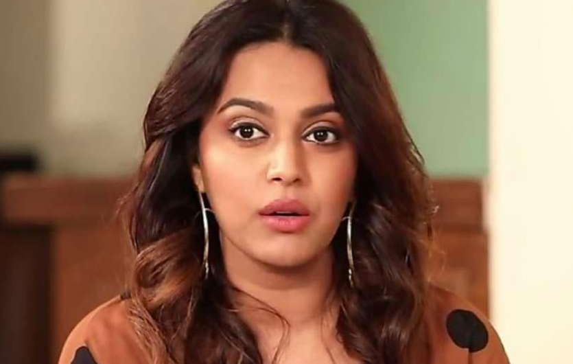 Swara Bhasker Shut Slams