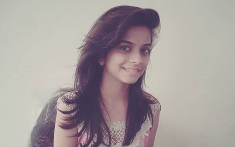Preksha Mehta suicide note