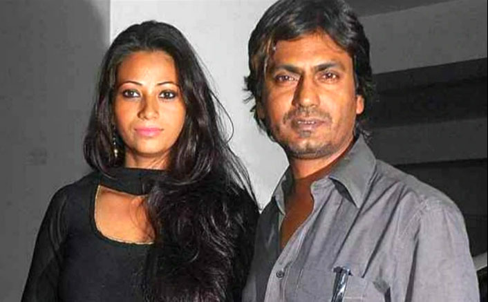 Nawazuddin Siddiqui's wife Aaliya Demands Rs 30 Crores