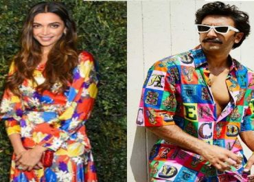 5 times Deepika Padukone and Ranveer Singh Wore the Same Clothes And Made Us Laugh