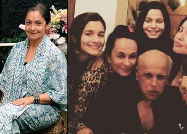 Thursday Throwback: When Mahesh Bhatt Revealed He Is Dating Soni