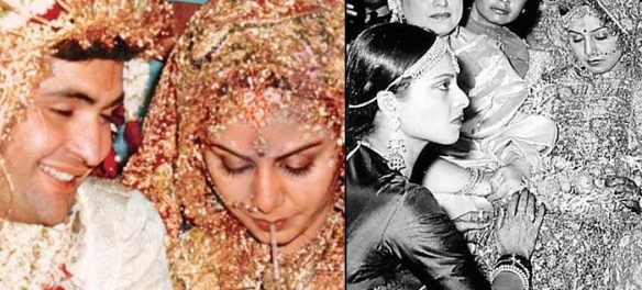 Neetu Kapoor's Chooda Ceremony