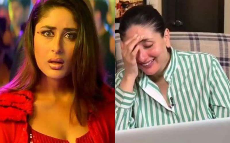 Kareena Kapoor in k3g
