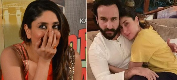 Saif Ali Khan Shares Bedroom Secrets About Role Playing