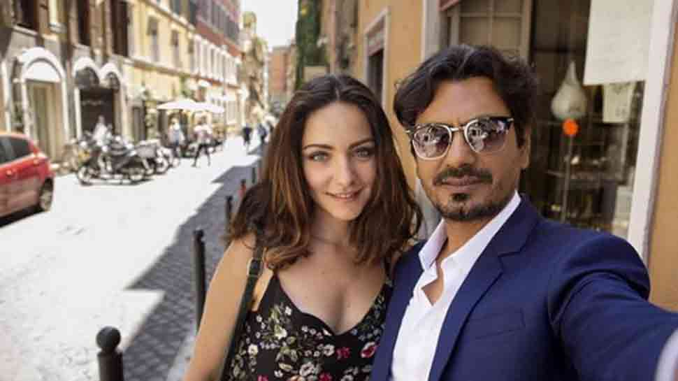 Nawazuddin Siddiqui Had A Colorful Love Life With Love Affair Since