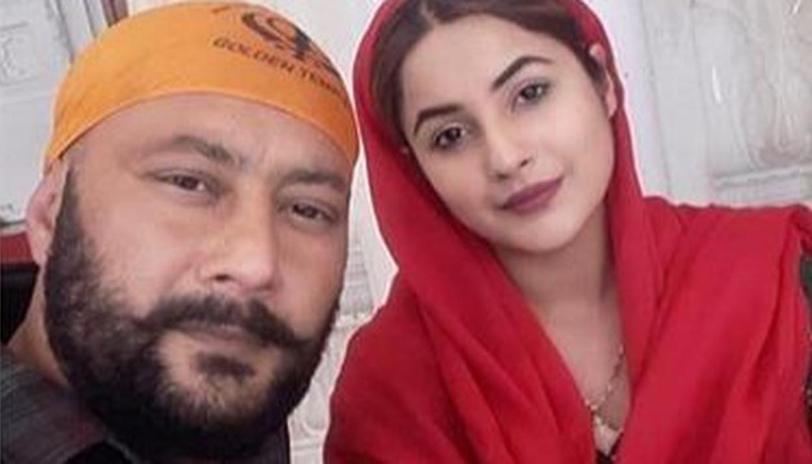 Shehnaaz Gill Father Santokh Singh Sukh arrested