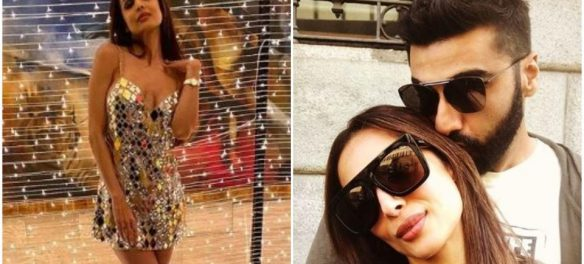 """At 45, Malaika Arora Shares Her Plans To Have Kids With Arjun Kapoor, """"We Will Take One..."""""""