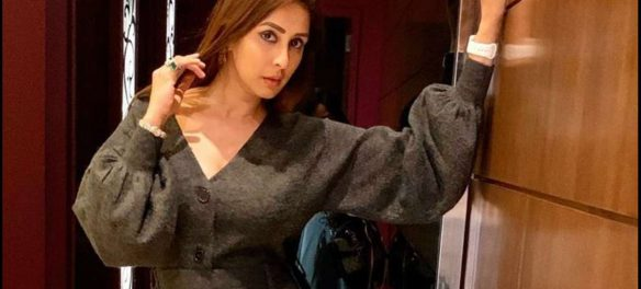 Chahatt Khanna Slammed For Being Single Mother, Gives Back To All Trolls With This Message