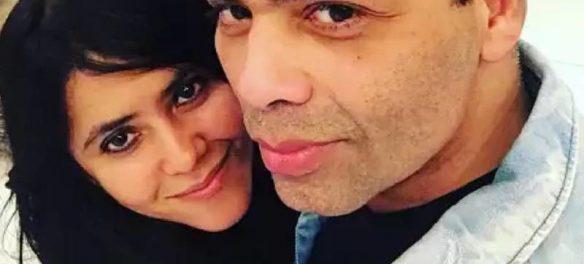 Karan Johar & Ekta Kapoor