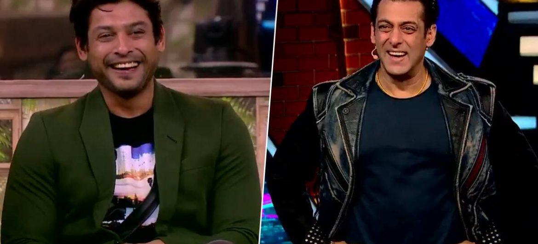 Salman Khan's Award