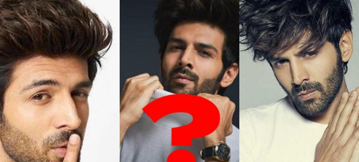 Kartik Aaryan Reveals Which Actress He Would Like To Be Stuck