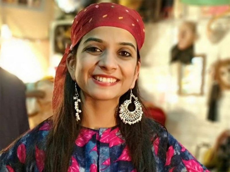 crime patrol actress Preksha Mehta suicide