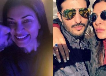 Sushmita Sen And Rohman Shawl To Tie The Knot In November This Year? Details Inside