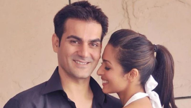 Malaika Arora sex appeal that made Arbaaz Khan a bit less confident.