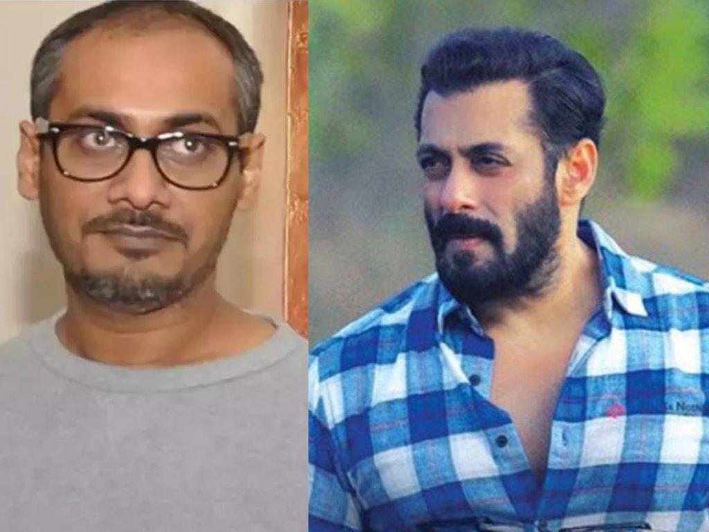 Abhinav Kashayap accuses Salman Khan being human for money laundering
