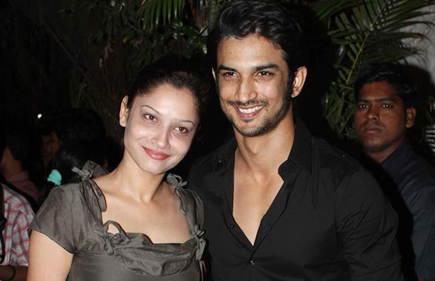Sushant Singh Rajput said no to YRF film Aurangazeb because of Ankita Lokhande