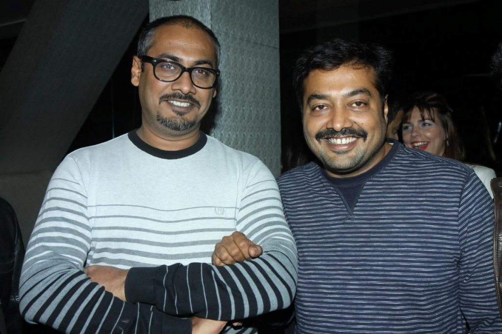 Anurag Kashyap brother Abhinav Kashyap on Salman Khan, Salim Khan, Arbaaz Khan and Sohail Khan