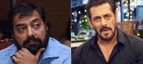 Anurag Kashyap On his brother Abhinav Kashayp fight with Salman Khan
