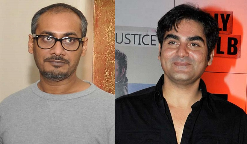 Arbaaz Khan on Abhinav Kashyap statement passed on Salman Khan family