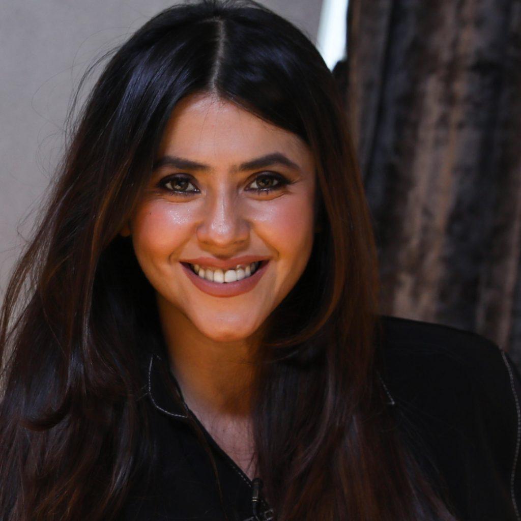 Ekta Kapoor web series xxx, Hindustani Bhau