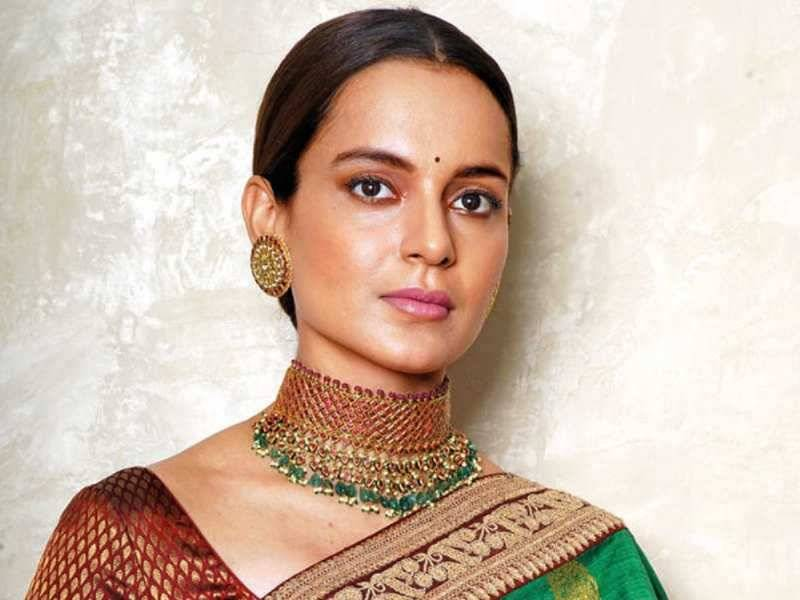 Kangana Ranaut Responds On TikTok Ban In India