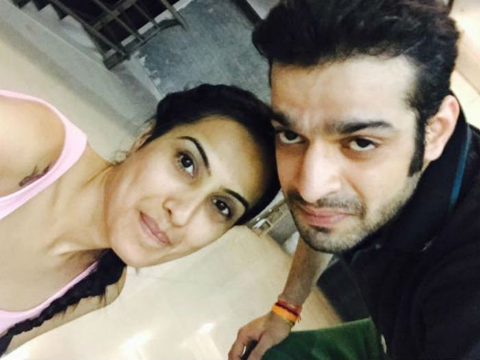 Kamya Panjabi opened up about her break up with Karan Patel