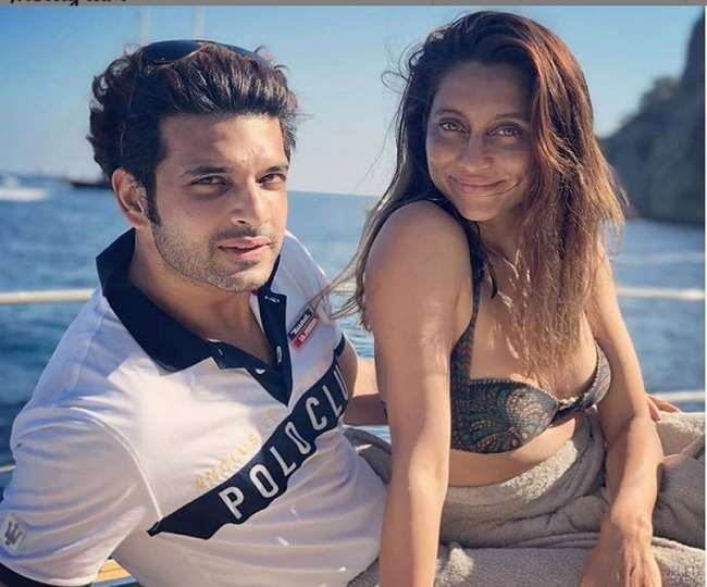 Karan Kundra and Anusha Dandekar break up